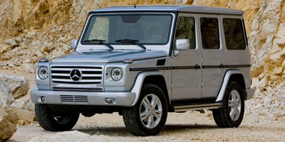 Used 2012  Mercedes-Benz G-Class 4d SUV G550 at The Gilstrap Family Dealerships near Easley, SC