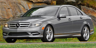 2011 Mercedes-Benz C-Class C 300  for Sale  - 10416  - Pearcy Auto Sales