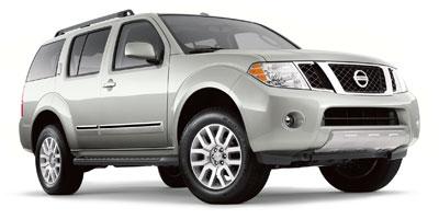 2011 Nissan Pathfinder LE for Sale  - 162585  - El Paso Auto Sales