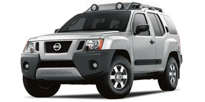 2013 Nissan Xterra X 4WD  - D10889P