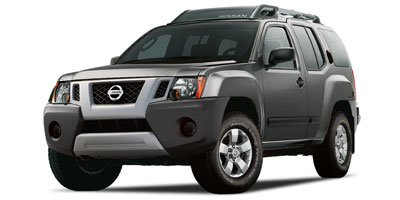 2012 Nissan Xterra 2WD  - 11297