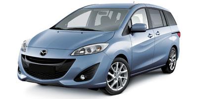 2012 Mazda Mazda5 Sport  - C0107489