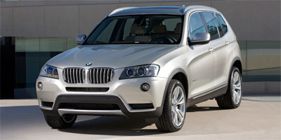2011 BMW X3 28i AWD  for Sale  - 11240  - Pearcy Auto Sales