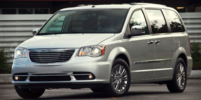 Used 2012  Chrysler Town & Country 4d Wagon Touring L at Shook Auto Sales near New Philadelphia, OH