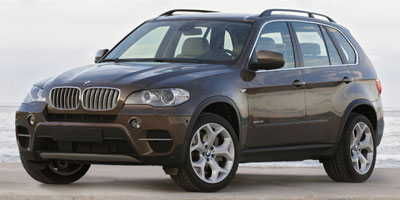 2013 BMW X5 xDrive35i AWD  - 10978