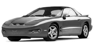 2002 Pontiac Firebird Formula  for Sale  - 168835  - Premier Auto Group