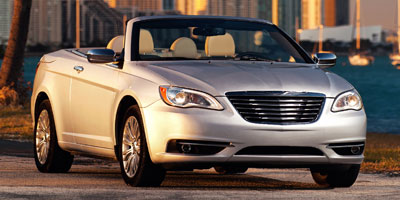 2012 Chrysler 200 Touring  for Sale  - 218572  - Premier Auto Group