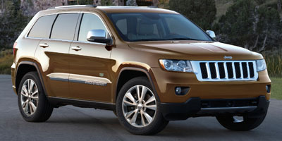 Used 2011  Jeep Grand Cherokee 4d SUV 4WD 70th Anniversary at Good Wheels Calcutta near East Liverpool, OH