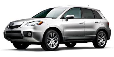 2011 Acura RDX AWD for Sale  - BA002413  - Car City Autos