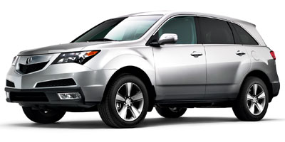 Used 2013  Acura MDX 4d SUV Tech at Bill Fitts Auto Sales near Little Rock, AR