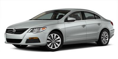 2012 Volkswagen CC Sport PZEV for Sale  - 21101  - Dynamite Auto Sales