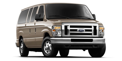 Used 2011  Ford Econoline Wagon E350 Ext Wagon XL at Premier Auto near Jonesboro, AR