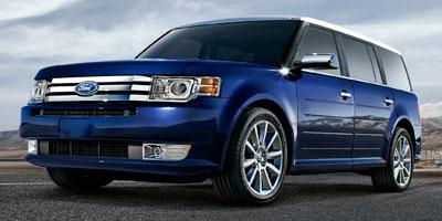 2011 Ford Flex SEL  for Sale  - flex1  - Cars & Credit