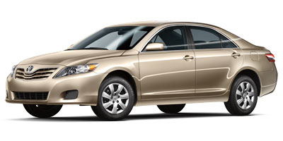 2011 Toyota Camry   for Sale  - F9303A  - Fiesta Motors