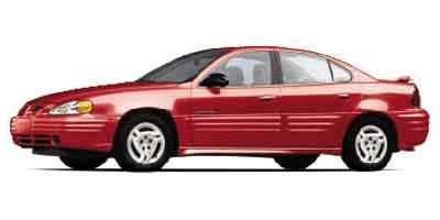 2002 Pontiac Grand Am  for Sale  - R16408A  - C & S Car Company