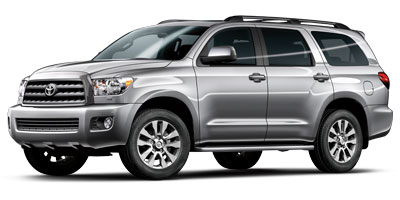 Used 2012  Toyota Sequoia 4d SUV RWD Limited at Bill Fitts Auto Sales near Little Rock, AR