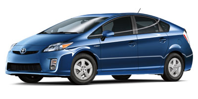 2011 Toyota Prius   for Sale  - X8898A  - Jim Hayes, Inc.