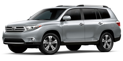 Used 2012  Toyota Highlander 4d SUV AWD Limited at My Car Auto Sales near Lakewood, NJ