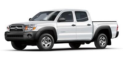 2011 Toyota Tacoma SR5 for Sale  - 161620  - Choice Auto