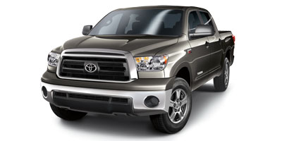 Used 2012  Toyota Tundra 2WD CrewMax 5.7L Limited at Texas Certified Motors near Odesa, TX