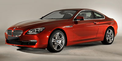 Used 2013  BMW 6 Series 2dr Cpe 650i at Mattingly Motors near Metairie, LA