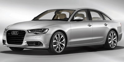 Used 2012  Audi A6 4d Sedan 2.0T Premium + at The Gilstrap Family Dealerships near Easley, SC