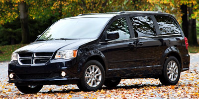 2012 Dodge Grand Caravan SXT  for Sale  - W19006  - Dynamite Auto Sales