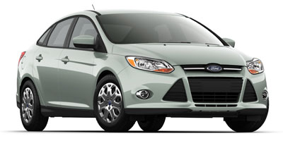 2012 Ford Focus SE  for Sale  - 23858  - Premier Auto Group