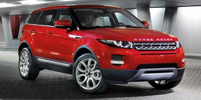 2013 Land Rover Range Rover Evoque  - MCCJ Auto Group