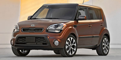 2013 Kia Soul Base  for Sale  - F9110A  - Fiesta Motors
