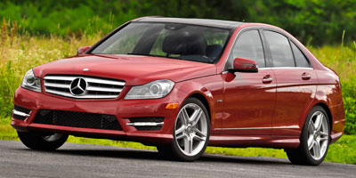 2013 Mercedes-Benz C-Class C 300  for Sale  - 10437  - Pearcy Auto Sales