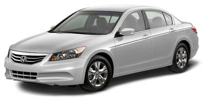 Used 2012  Honda Accord Sedan 4d SE at Camacho Mitsubishi near Palmdale, CA
