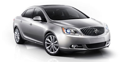 2013 Buick Verano Leather Group  - 158145TTR