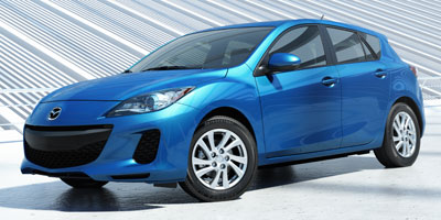 Used 2012  Mazda Mazda3 5dr HB Man Mazdaspeed3 Touring at Bill Fitts Auto Sales near Little Rock, AR