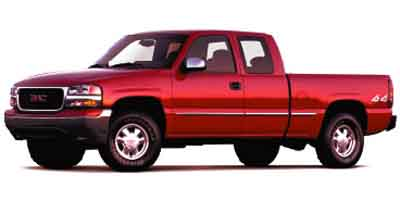 2002 GMC Sierra 1500 SLE Extended Cab  for Sale  - R5339A  - Fiesta Motors