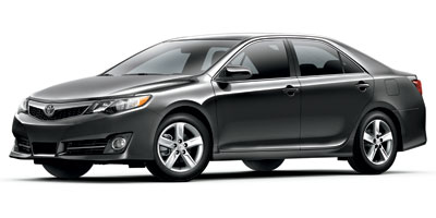 2012 Toyota Camry  - 8032A
