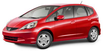 2013 Honda Fit  for Sale  - 053772  - Premier Auto Group