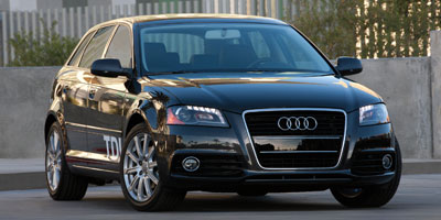 Used 2011  Audi A3 4d Hatchback 2.0L TDI Premium+ at The Gilstrap Family Dealerships near Easley, SC
