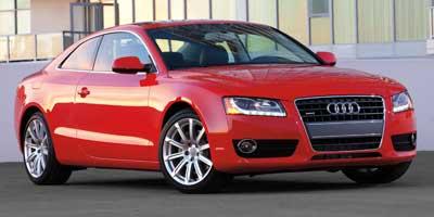 Used 2011  Audi A5 2d Coupe 2.0T Quattro Prestige AT at Motor City Auto Brokers near Taylor, MI
