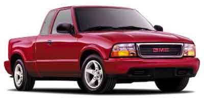 "Used 2003  GMC Sonoma Ext Cab 123"" WB SLS at Credit Now Auto Inc near Huntsville, AL"