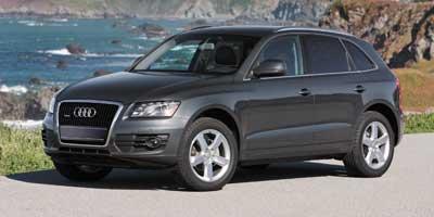 2011 Audi Q5 2.0 quattro Premium for Sale  - RP9016  - Pekin Auto Loan