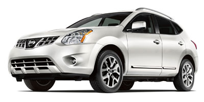 2012 Nissan Rogue SL  for Sale  - 10650  - Pearcy Auto Sales