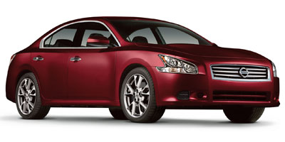 2012 Nissan Maxima 3.5 S w/Limited Edition Pkg for Sale 			 				- CC847388  			- Car City Autos