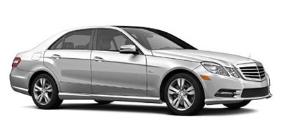 2013 Mercedes-Benz E-Class  - Pearcy Auto Sales