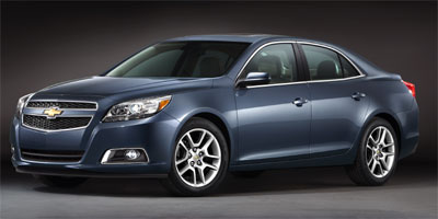 Used 2013  Chevrolet Malibu 4d Sedan Eco at Express Auto near Kalamazoo, MI