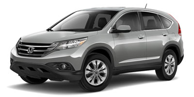 Used 2012  Honda CR-V 4d SUV FWD EX at Red River Pre-Owned near Jacksonville, AR