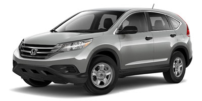 Used 2012  Honda CR-V 4d SUV FWD LX at Bill Fitts Auto Sales near Little Rock, AR