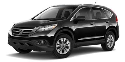 2012 Honda CR-V EX-L Sport Utility 4D 4WD for Sale  - AP1091  - Okaz Motors