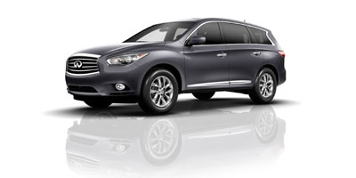 2013 Infiniti JX AWD for Sale 			 				- 13062X  			- Area Auto Center