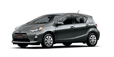 2012 Toyota Prius c  - Dynamite Auto Sales